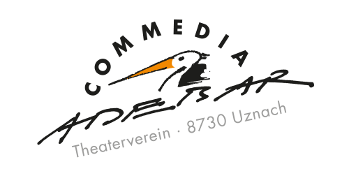 Commedia Adebar